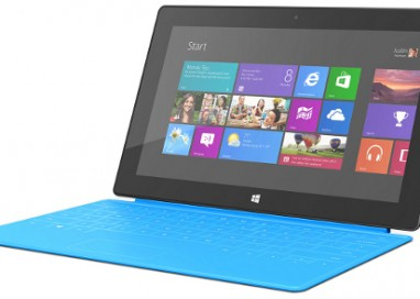 Microsoft Appoints Surface Distributors