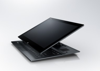 Sony Unveils VAIO Duo 13 And VAIO Pro 13/11