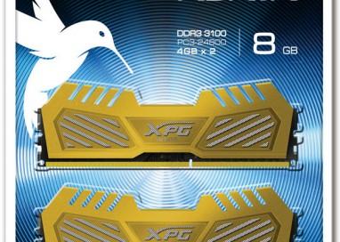 ADATA Intros New Overclocking RAM