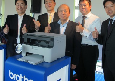 Brother Introduces New Monochrome Laser Series For SOHOs and SMBs