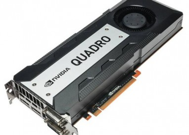 NVIDIA Unleashes the Quadro K6000