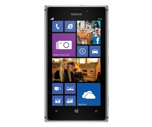 Nokia Lumia 925 Now Available In Malaysia