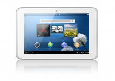 Giada Introduces The T730 Android Tablet