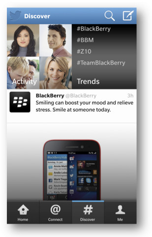 Twitter 10.2 For BB10 Out Now