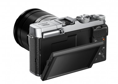 FUJIFILM Introduces The X-M1