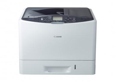 Canon Launches imageCLASS LBP7780Cx Printer