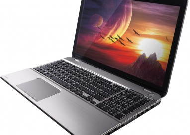 Toshiba Satellite P50t