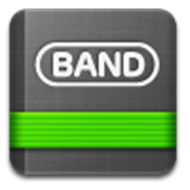 LINE BAND Extends Features