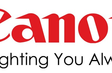 Canon Celebrates New Milestone