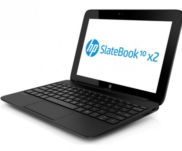 HP Intros Android Tablets