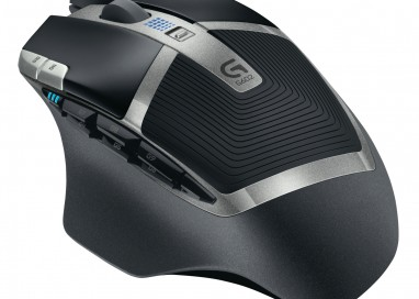 Logitech G Delivers Unprecedented Battery Life with New G602 Wireless Gaming Mouse
