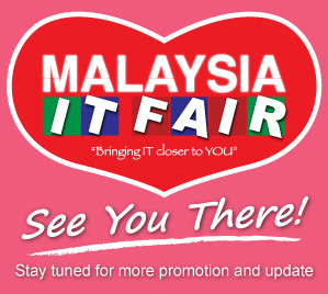 Malaysia IT Fair Returns to Klang Valley