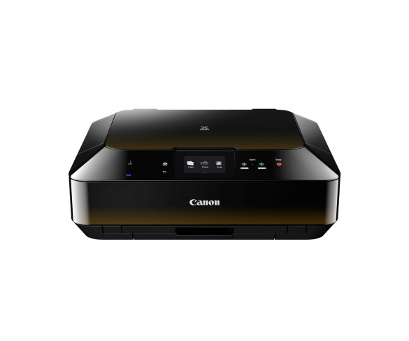 Canon Introduces 3 New Additions to the PIXMA Photo Printer Range