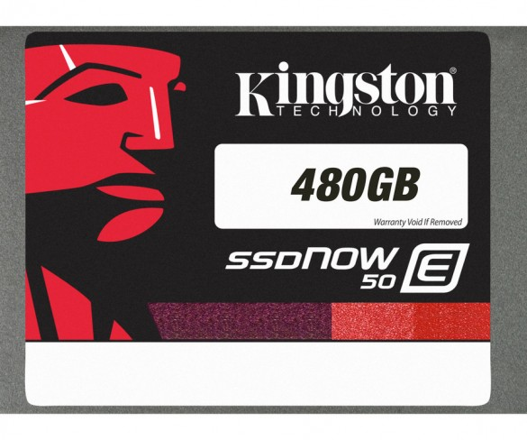 Kingston Introduces New Enterprise SSD to Support  Big Data and Virtualization Initiatives