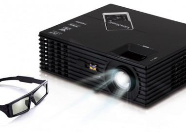 Viewsonic Unveils Projector for MY