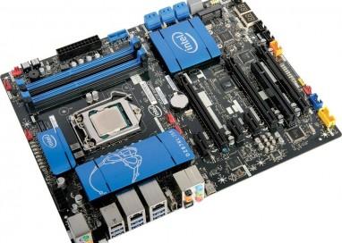 Intel Core i7-4770K, Intel DZ87KLT-75K, ASUS Z87-C