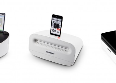 Samsung Unveils New Design Concept Printer Line-up at IFA 2013