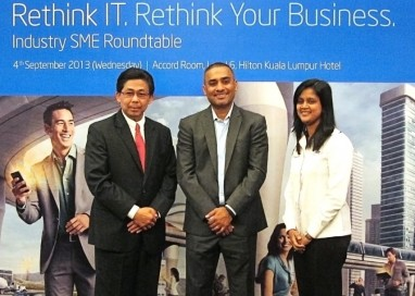 Malaysian SMEs To Remain Competitive In An Increasingly Dynamic Marketplace With ICT Adoption