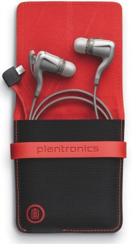 Plantronics BackBeat GO 2 Delivers Immersive Audio For Your Non-stop Life