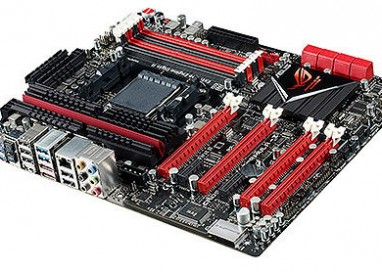 ASUS Announces Support for Latest CPUs
