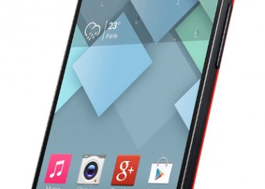 Alcatel Launches OneTouch Idol X