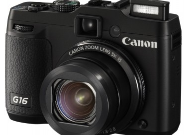Canon Unveils New Range Of Canon PowerShot Digital Cameras