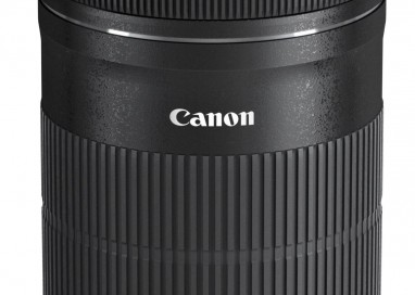 Canon Releases New EF-S55-250mm F4-5.6 IS STM Lens