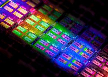 Intel Unveils C2000 Processor