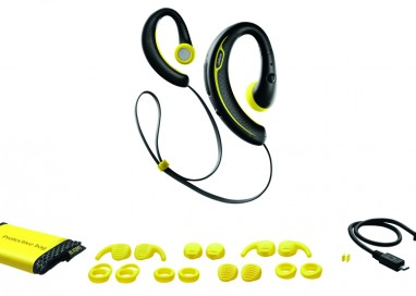 Jabra Unveils Jabra Sport Wireless+