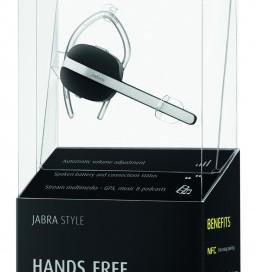 Jabra Unveils Jabra STYLE