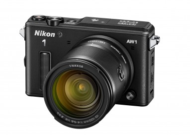 Nikon Launches Nikon 1 AW1