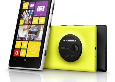 Lumia 1020 Makes Debut in Malaysia