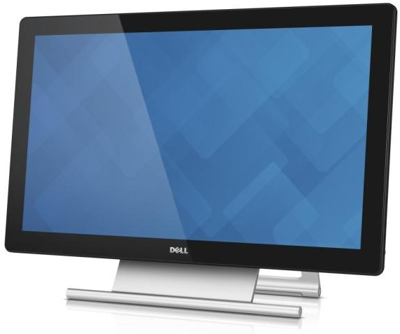 Review: Dell P2314T