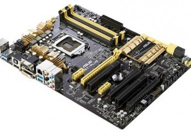 Review: ASUS Z87-Plus