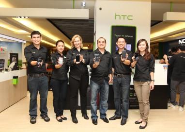 HTC Malaysia Celebrates HTC Day