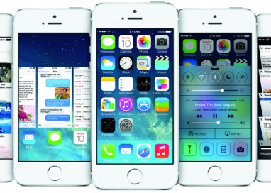 iOS 7 Available September 18