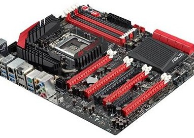 Review: ASUS Maximus VI Extreme