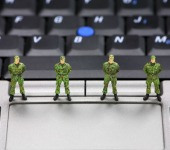US Army Ignores Shared PC Login Flaw, Asks Soldiers To Keep Quiet