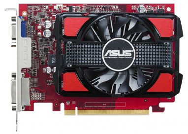 ASUS Launches Entry Level R7 Cards