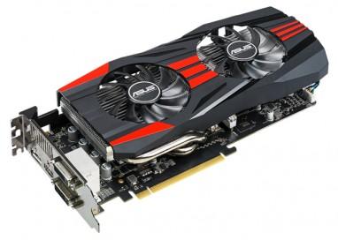 ASUS Launches Radeon R9 270 DirectCU II OC