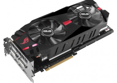 ASUS Outs ROG Matrix R9 280X