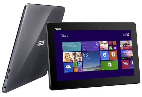 ASUS Transformer Book T100 First Quad-Core Convertible To Launch