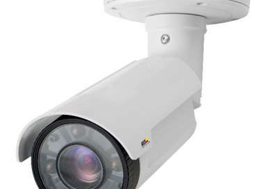 AXIS Launches Q1765-LE Network Camera