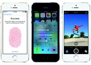 MAXIS Offers Trade-up to iPhone 5S
