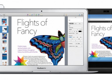 Next-gen iWork & iLife Debuts on OS X & iOS