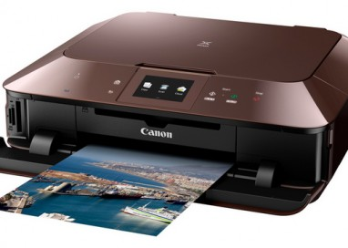 Canon Launches 3 New PIXMA Printers