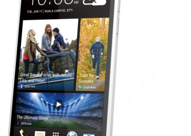HTC Shrinks the ONE