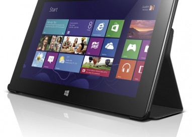 Lenovo Unveils Laptops & Hybrid Tablet