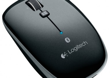 Logitech Intros New All-Purpose Mouse