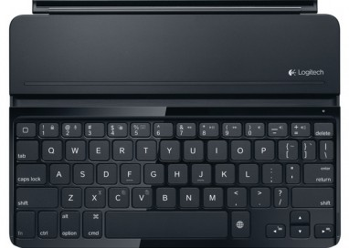 Logitech Goes Ultra-Thin, Ultra-Light